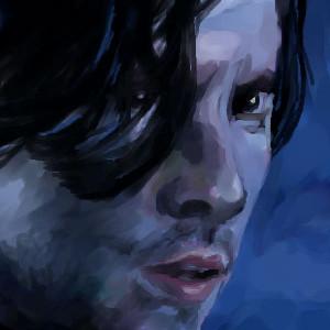 Portrait: Peter